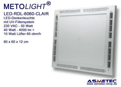 LED-RDL-CLAIR6060