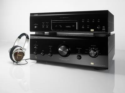 PMA-A100 & DCD-A100 & AH-A100