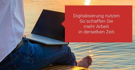 E-Boog Digitalisierung im Vertrieb und Marketing