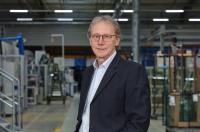 """Guido Plum, Operational Director Vetrotech: """"Bei der Software setzten wir auf A+W, auch wenn wir wussten, dass ein brandneues System zum Einsatz kam – faire und erfolgreiche Zusammenarbeit auf Augenhöhe über 2 Jahrzehnte und das überzeugende Konzept von A+W SmartFactory machten uns die Entscheidung leicht."""""""