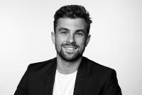 Henning Lorenzen, Mitgründer und Geschäftsführer von bau digital