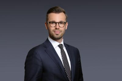 Altman Solon Promotes Media Expert Florian Rapp to Director