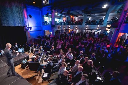 Der Proptech Innovation Award von Union Investment und GERMANTECH wird im Mai 2020 wieder in Berlin verliehen