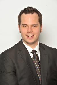 Markus Wedel, DIWT-Produktbetreuer (Technik), Foto: Caparol Farben Lacke Bautenschutz