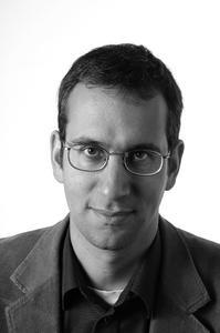 Neuer Geschäftsführer des Vereins CC Schweiz ist seit 1. März 2013 Stève Mérillat
