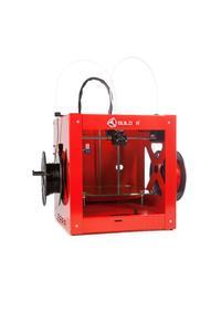 3D-Drucker von Builder3D in der Standardgröße 300x300x300 mm