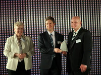 TECNARO wins European Inventor Award