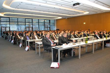 Großes Interesse am Kaba Partnerforum 2015