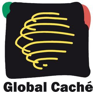 Global Caché Logo