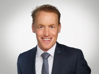 Prof. Dr. Niels Nagel lehrt Sportmanagement an der ISM Köln.