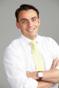 Marc Jablonowski, Sales & Marketing Director, A.M.I. GmbH