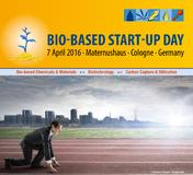 Bio-based Start-up Day - Featuring the Best and Brightest