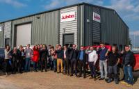 JULABO weiht neuen UK-Firmensitz ein