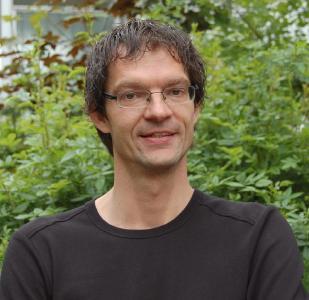 Professor Thorsten Stoeck (Foto: privat)