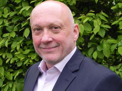 Josef Warmeling, General Manager at Kögel