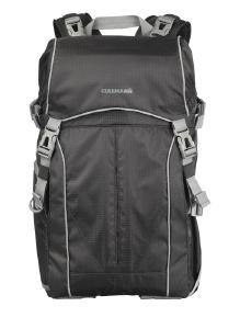 ULTRALIGHT 2in1 DayPack 600+, schwarz
