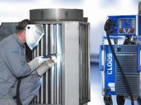 The high-quality QINEO welding power sources were specifically developed for commercial and industrial welding purposes