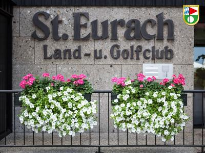 Land- und Golfclub St. Eurach