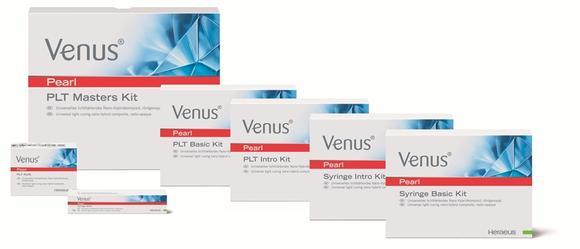 """Erneute Auszeichnung durch """"The Dental Advisor"""": Venus® Pearl setzt die Erfolgsgeschichte der Heraeus-Produkte fort"""
