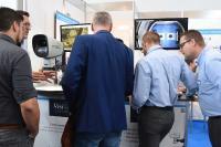 Innovative Lösungen zur Kontrolle entgrateter Oberflächen zählen ebenfalls zum Ausstellungsspektrum der DeburringEXPO. Bildquelle: fairXperts