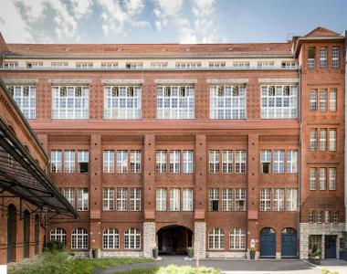 Neue Adresse der ISM Berlin: Hauptstraße 27