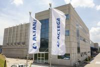 Der neue integrierte ACTEGA Standort in Araçariguama