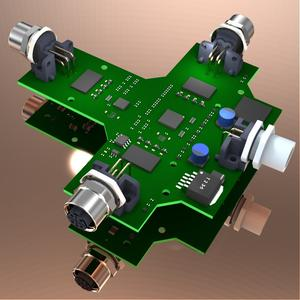 PCB-POOL® offers free 3D data for EAGLE-PCB-layout software - Beta ...