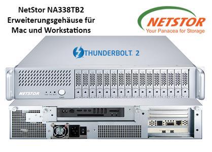 NetStor NA338TB2