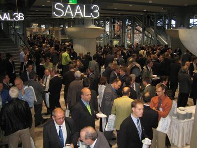 Am 27. und 28. Oktober 2010 findet die 68. Tagung LAND.TECHNIK in Braunschweig statt (Bild: VDI Wissensforum)