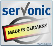 """Made in Germany"": Unified Communication von serVonic"