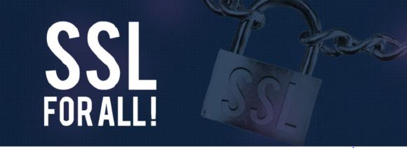 Hosting-Provider OVH bietet kostenlose SSL-Zertifikate via Let\'s ...