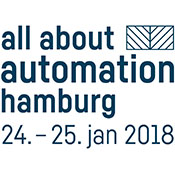 all about automation hamburg 2018