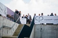30 Jahre C&P Capeletti & Perl GmbH: Erfolgreich dank Weitblick und Visionen