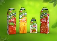 Standing out from the crowd: Maspex chooses SIG's innovative carton bottle to refresh popular Tymbark brand
