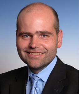 Ralf Gärtner, Vorstand Marketing, Vertrieb und Produkte ERP der Comarch Software und Beratung AG