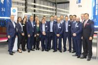 Well-attended Solutrans trade fair in Lyon exceeds expectations