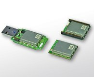 Energy-efficient Radio Solutions in accordance with IEEE 802.15.4 TM  shown at the SPS/IPC/DRIVES in Nuremberg
