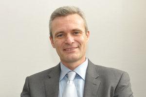 Klaus Hüttl, Geschäftsführer (Copyright: Actinium Consulting GmbH)