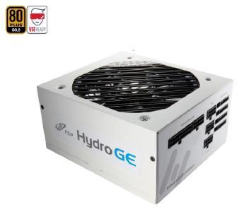 Hydro GE 650W White VR