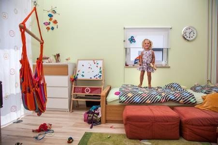 Ein rundum gesundes Wohnumfeld braucht schadstofffreie Baustoffe und ein gut eingestelltes Raumklima / Eine Ausstellung präsentiert auf dem Verfuß Aktionstag ökologisch und ökonomisch  sinnvolle Möglichkeiten / Foto: Verfuß GmbH