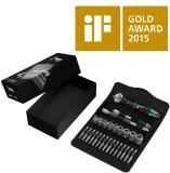 Wera gewinnt den iF Design Award 2015 in Gold