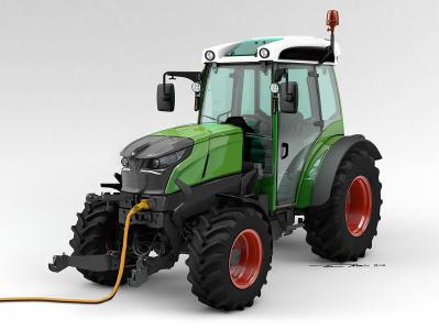 The electrification of farm machinery and tractors is becoming increasingly important in the agricultural sector
