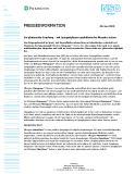 Pressemitteilung Pilkington Deutschland AG 30. Juni 2020
