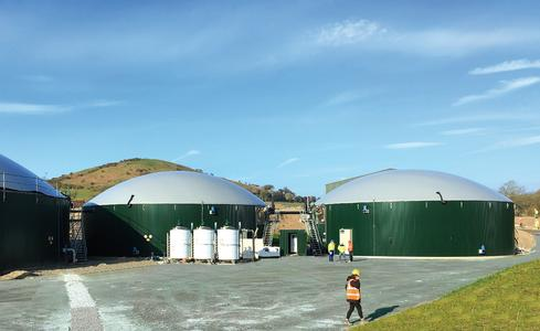 PlanET Biogas Asgradt Ltd.