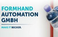 Kooperation mit Gebr. Becker GmbH