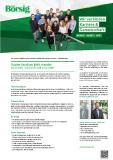 Stellenausschreibung Duales Studium BWL-Handel-Warenwirtschaft und Logistik