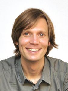 Christoph Hausel, Geschäftsführer von ELEMENT C