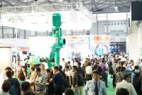 IE Expo China 2017: Neue Marktimpulse durch Sponge Cities