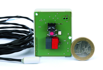 KNX T-UN All-purpose Temperature Sensor