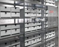 """Stasi-Unterlagen-Archiv Ausstellung """"Einblick ins Geheime"""""""